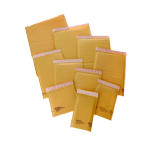 Wholesale Gold Padded Envelopes
